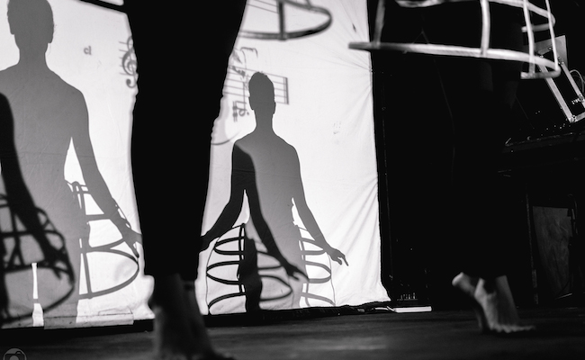 choreograms
